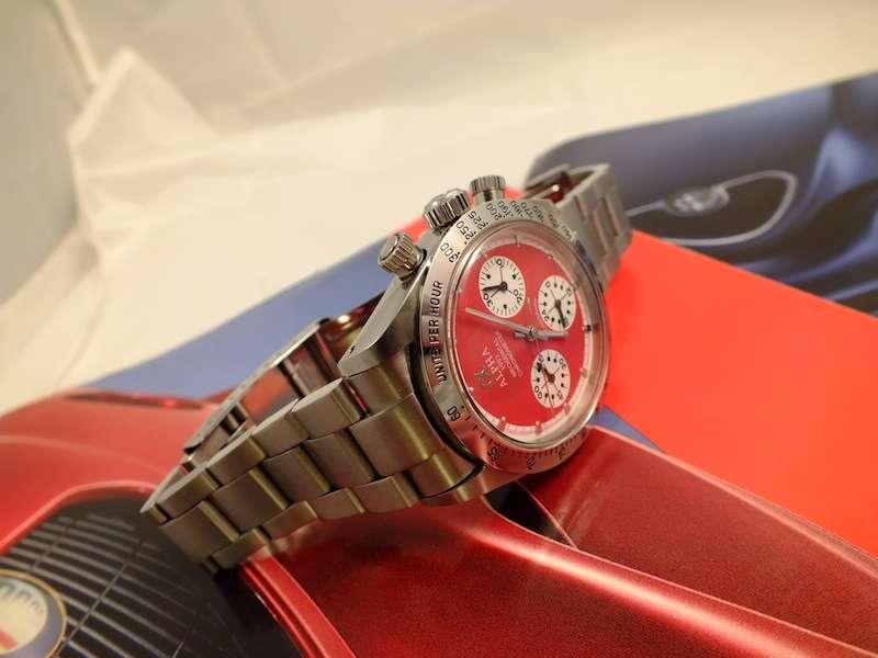 Продаются часы Rolex Daytona за 2 128 072 - Частный