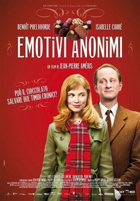 Emotivi Anonimi (2011) DVD9 iTA/FRE COPIA 1:1