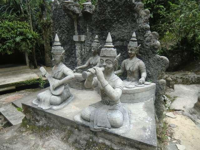 Koh Samui - Inselrundfahrt mit Besuch vom Secret Buddha Garden 3
