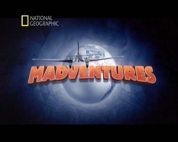 National Geographic - Gezi Belgeselleri Boxset 19 Bölüm DVBRIP Türkçe Dublaj