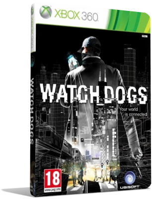 [XBOX360] Watch Dogs (2014) - FULL ITA
