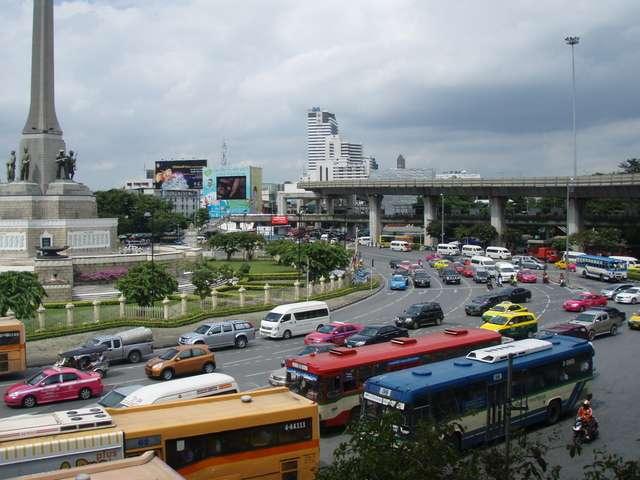 Bangkok III 2
