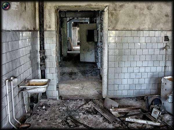 chernobyl36 - Chernobyl 25 años después