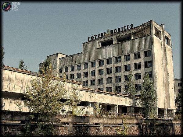 chernobyl04 - Chernobyl 25 años después