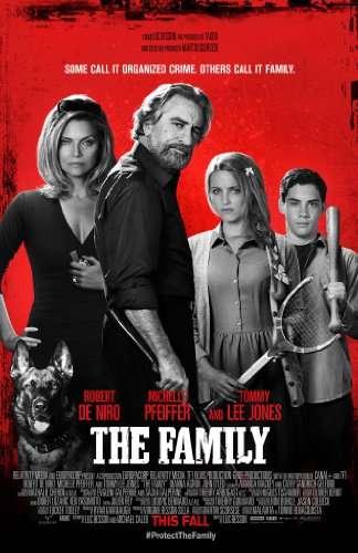 Belalı Tanık - The Family - 2013 Türkçe Dublaj Mp4 indir